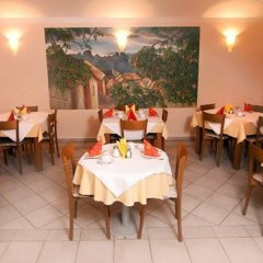 Отель Residence Select & Apartments Чехия, Прага - отзывы, цены и фото номеров - забронировать отель Residence Select & Apartments онлайн питание фото 2