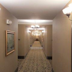 Отель Best Western Plus San Pedro Hotel & Suites США, Лос-Анджелес - отзывы, цены и фото номеров - забронировать отель Best Western Plus San Pedro Hotel & Suites онлайн интерьер отеля фото 3