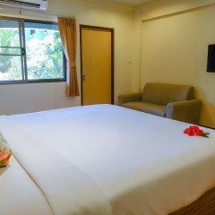 Отель Patra Mansion комната для гостей фото 6