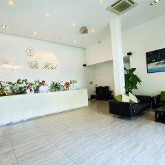 Paragon Villa Hotel Nha Trang интерьер отеля фото 2
