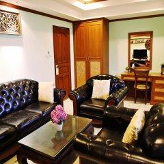 Отель Baan SS Karon комната для гостей