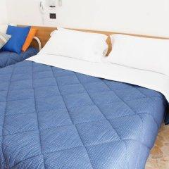 Отель Anversa Италия, Римини - отзывы, цены и фото номеров - забронировать отель Anversa онлайн комната для гостей фото 3