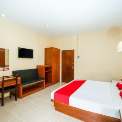 Отель OYO 282 Baan Nat Таиланд, Пхукет - отзывы, цены и фото номеров - забронировать отель OYO 282 Baan Nat онлайн удобства в номере