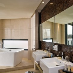 Radisson Blu Hotel, Dakar Sea Plaza Дакар ванная