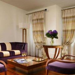 UNA Hotel Roma комната для гостей фото 3