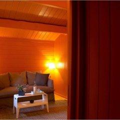 Hotel Village Антаньод комната для гостей фото 5