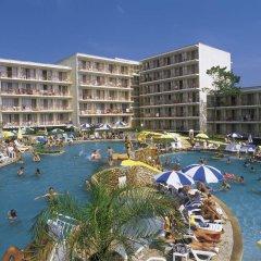 Отель Вита Парк пляж