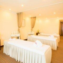 Отель Hôtel du Parc Hanoi Ханой спа фото 2