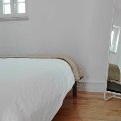 Отель Tejo River by Apartments Alfama Португалия, Лиссабон - отзывы, цены и фото номеров - забронировать отель Tejo River by Apartments Alfama онлайн комната для гостей фото 2