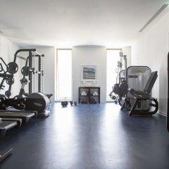 Отель Annabelle фитнесс-зал фото 3