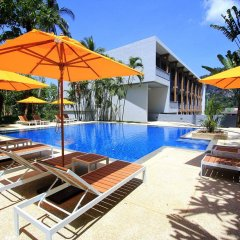 Отель Marina Express - Fisherman - Aonang бассейн фото 3