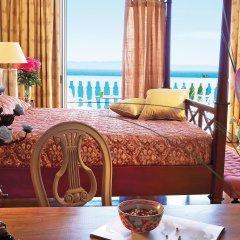 Отель Mandola Rosa, Grecotel Exclusive Resort Греция, Андравида-Киллини - 1 отзыв об отеле, цены и фото номеров - забронировать отель Mandola Rosa, Grecotel Exclusive Resort онлайн комната для гостей фото 4