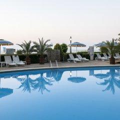 Grifid Encanto Beach Hotel бассейн фото 3