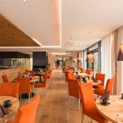 The Lodge Hotel - Golfclub Eppan Аппиано-сулла-Страда-дель-Вино питание фото 3