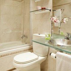 Апартаменты Zubieta Playa 3 Apartment by FeelFree Rentals ванная