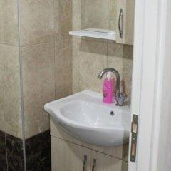 Figen Pansiyon Турция, Канаккале - отзывы, цены и фото номеров - забронировать отель Figen Pansiyon онлайн ванная фото 2