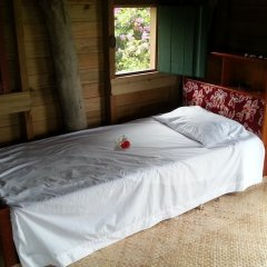 Отель Yasawa Homestays Фиджи, Матаялеву - отзывы, цены и фото номеров - забронировать отель Yasawa Homestays онлайн комната для гостей фото 4
