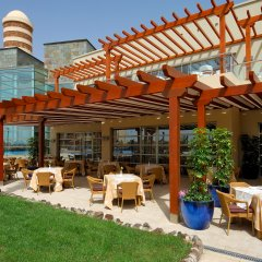 Отель Elba Carlota Beach & Convention питание