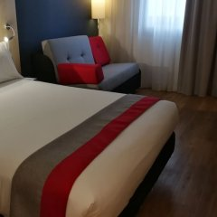 Отель Holiday Inn Express Malaga Airport комната для гостей фото 5