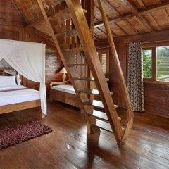 Отель Ti Amo Bali Resort детские мероприятия