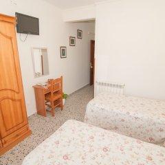 Отель Costa de Ajo Испания, Лианьо - отзывы, цены и фото номеров - забронировать отель Costa de Ajo онлайн комната для гостей фото 5