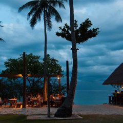 Отель Haadtien Beach Club