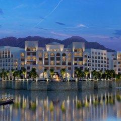 Отель Al Manara, a Luxury Collection Hotel, Saraya Aqaba Иордания, Акаба - 1 отзыв об отеле, цены и фото номеров - забронировать отель Al Manara, a Luxury Collection Hotel, Saraya Aqaba онлайн приотельная территория
