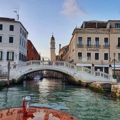 Hotel Locanda Vivaldi Венеция приотельная территория фото 2