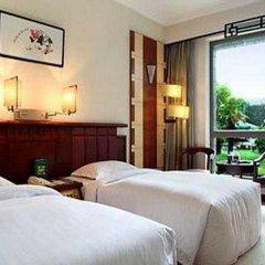 Отель Xian Dynasty Hotel Китай, Сиань - отзывы, цены и фото номеров - забронировать отель Xian Dynasty Hotel онлайн комната для гостей фото 2