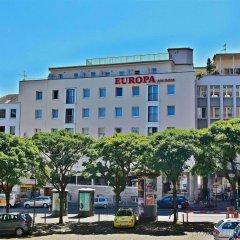 CityClass Hotel Europa am Dom парковка