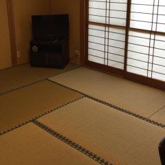 Отель Fukudokoro Aburayama Sanso Фукуока удобства в номере