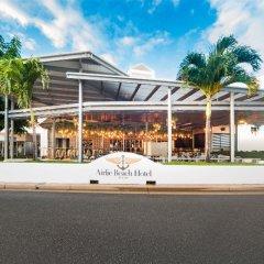 Отель Airlie Beach Эйрли-Бич фото 2