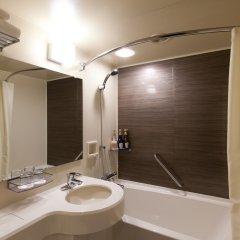 Toyama Excel Hotel Tokyu Тояма ванная