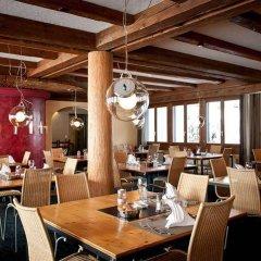 Отель Alpine Lodge Швейцария, Гштад - отзывы, цены и фото номеров - забронировать отель Alpine Lodge онлайн питание фото 3