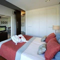 Отель Luna Alvor Village комната для гостей фото 2
