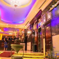 Отель Al Maha Regency ОАЭ, Шарджа - 1 отзыв об отеле, цены и фото номеров - забронировать отель Al Maha Regency онлайн помещение для мероприятий