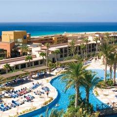 Отель Occidental Jandia Mar пляж