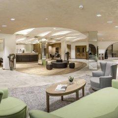 Отель Das Central – Alpine . Luxury . Life интерьер отеля
