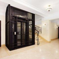 Отель Floryda Sopockie Apartamenty Сопот интерьер отеля