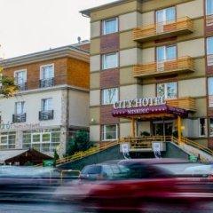 City Hotel Miskolc фото 2