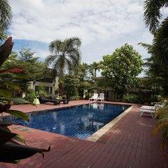 Отель Chaofa Resort фото 2
