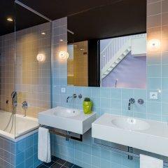 Отель Room Mate Bruno ванная фото 2