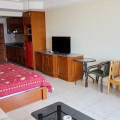 Отель Yensabai Condotel Паттайя комната для гостей фото 14