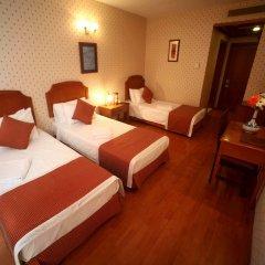 Erguvan Hotel - Special Class сейф в номере