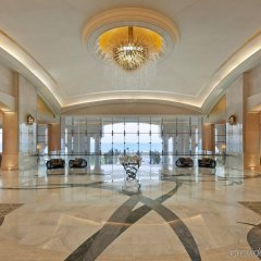 Отель St. Regis Saadiyat Island Абу-Даби интерьер отеля