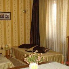 Hotel Bela Neda Велико Тырново комната для гостей