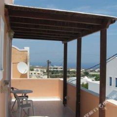 Отель Mirsini Pansion Греция, Остров Санторини - отзывы, цены и фото номеров - забронировать отель Mirsini Pansion онлайн фото 9