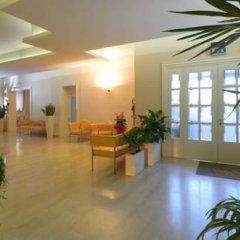 Hotel Sette Colli Монтекассино интерьер отеля