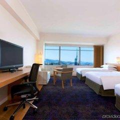 Отель Hilton Fukuoka Sea Hawk Япония, Фукуока - отзывы, цены и фото номеров - забронировать отель Hilton Fukuoka Sea Hawk онлайн