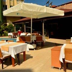 Melissa Garden Apart Hotel Сиде питание фото 2